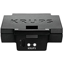 Krups-FDK452-Sandwichtoaster-Test