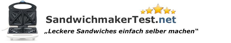Sandwichmaker Test